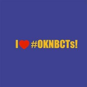 I heart O-K-N-B-C-Ts